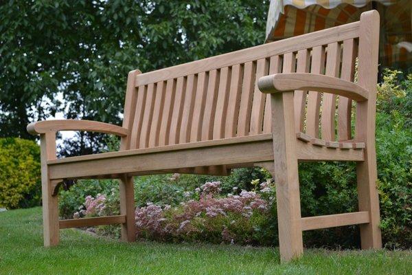 Verrassend Exclusieve tuinbanken GH-93