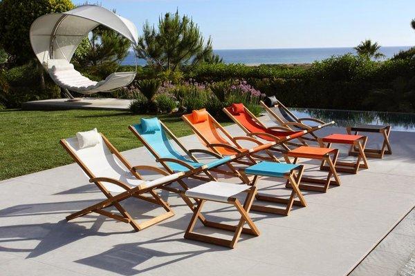 Lounge stoelen en lounge tafels - Tafel rots lounge bobois ...